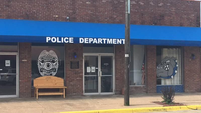 Portageville, MO Police Department (Source: KFVS)