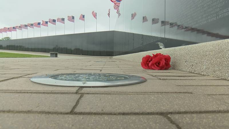 Remembering the country's heroes