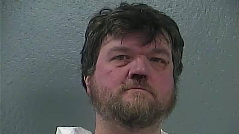 Edward Gutting (Greene County Jail)