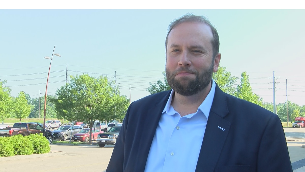 After the Cape Girardeau Area Chamber of Commerce, Heartland News asked Congressman Jason Smith...