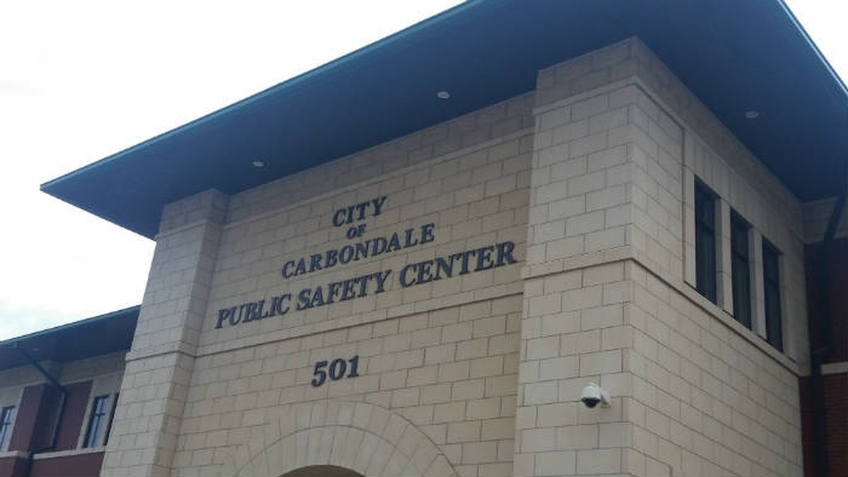 Carbondale police are investigating two armed robberies in two days.