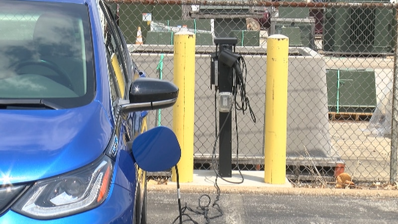Ameren Illinois will now offer electric vehicle charging incentives.