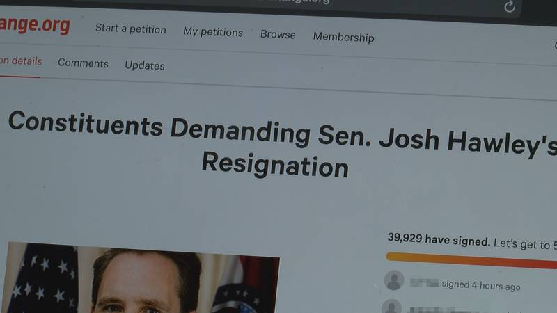 Creator of online petition from Southeast Missouri