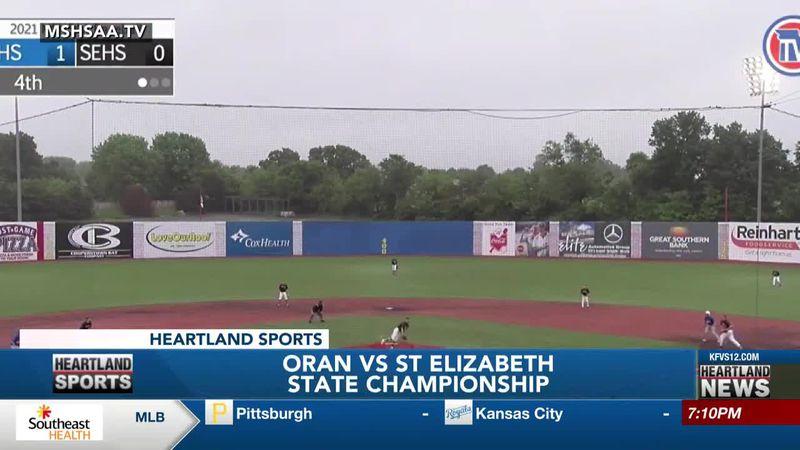 Heartland Sports 6 p.m. 6/1