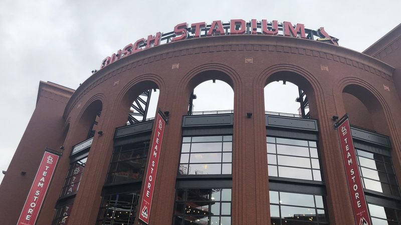 The Cardinals will take on the Miami Marlins in the first day of no capacity restrictions at...