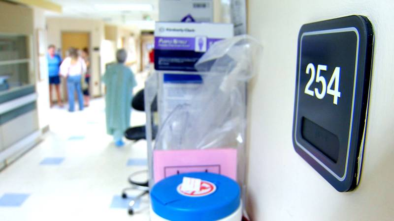 Crossroads Community Hospital is revising it's visitor policy on Monday, October 18.