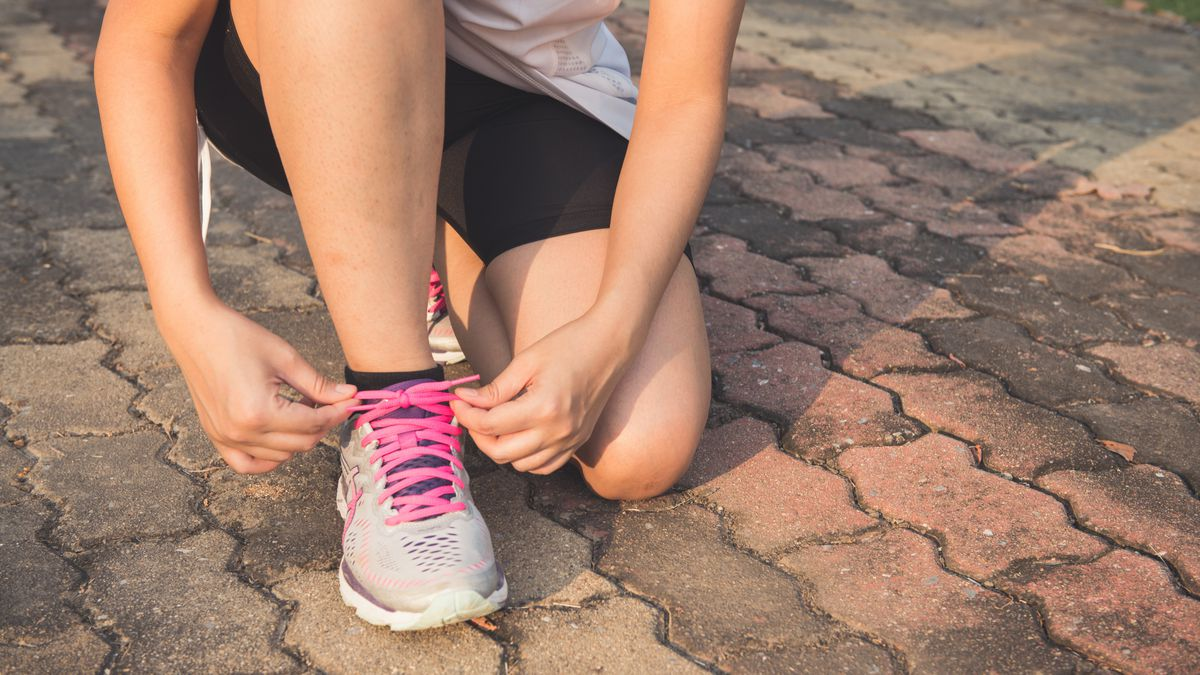 Nearly 1,000 runners are expected to participate in the Paducah Iron Mom event. (Source: stock...
