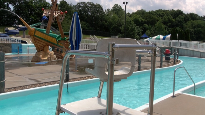 Cape Splash is about to open for the 2021 summer season
