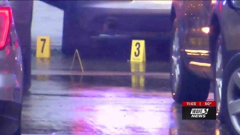 Oldham County officer involved shooting video still