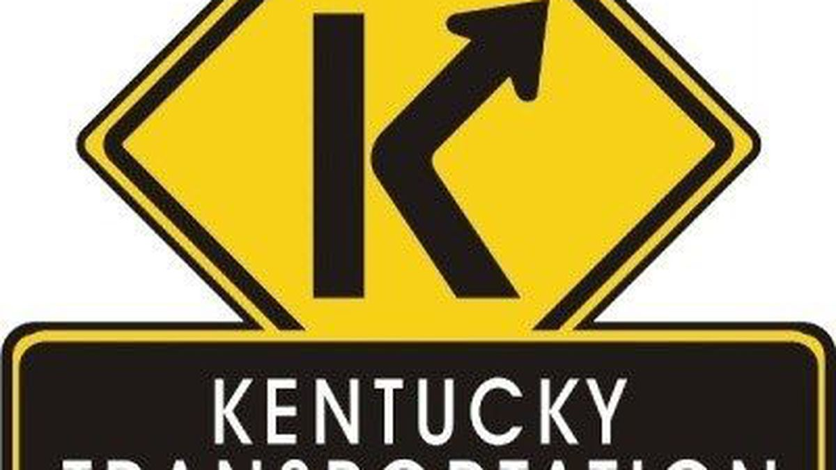 Eastbound traffic is restricted to one lane at the 27mm in Marshall County due to some steel...