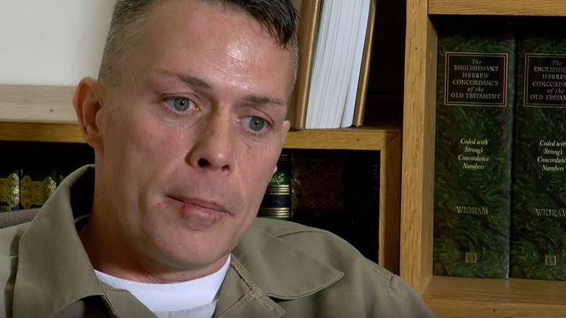 Micheal Hunter told his story to Kentucky State Police, who are now actively investigating a...