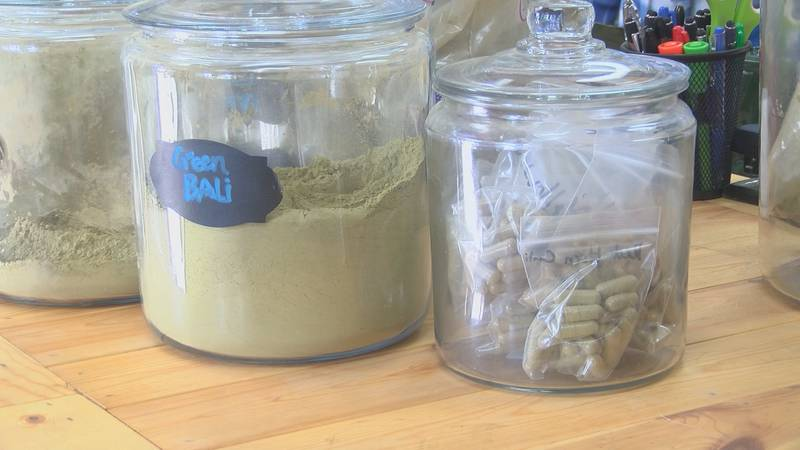 The FDA warns against using the plant from Southeast Asia, but some Heartland kratom users...