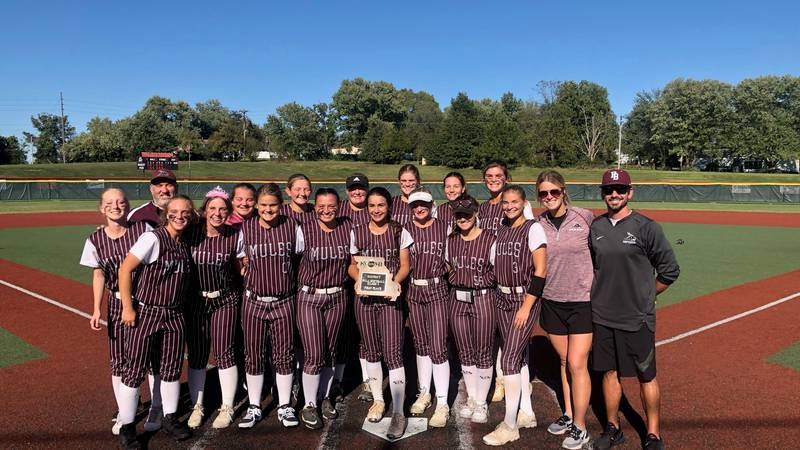 Poplar Bluff defeated Notre Dame in the Class 5 District 1 Championship Game.