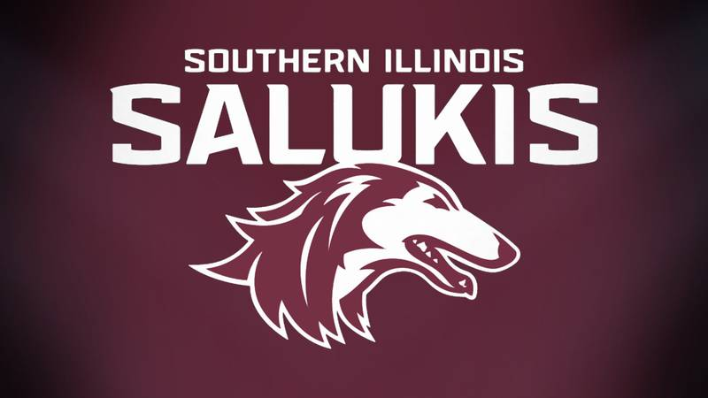 SIU Freshman basketball player Marcus Domask has been named MVC Freshman and Newcomer of the...