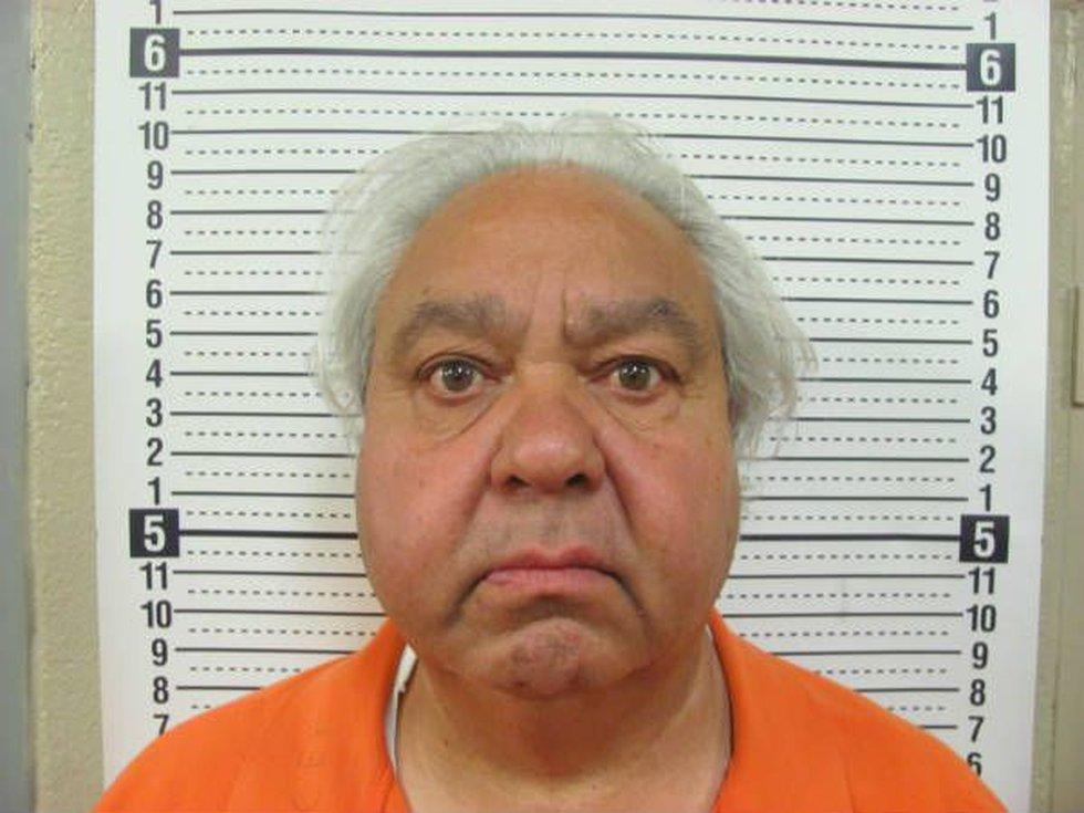 Harry Marks (Source: Scott County Sheriff's Office)