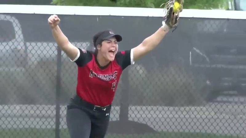 The Redhawks softball team won their first OVC Championship in nearly 20 years. (Source: KFVS)