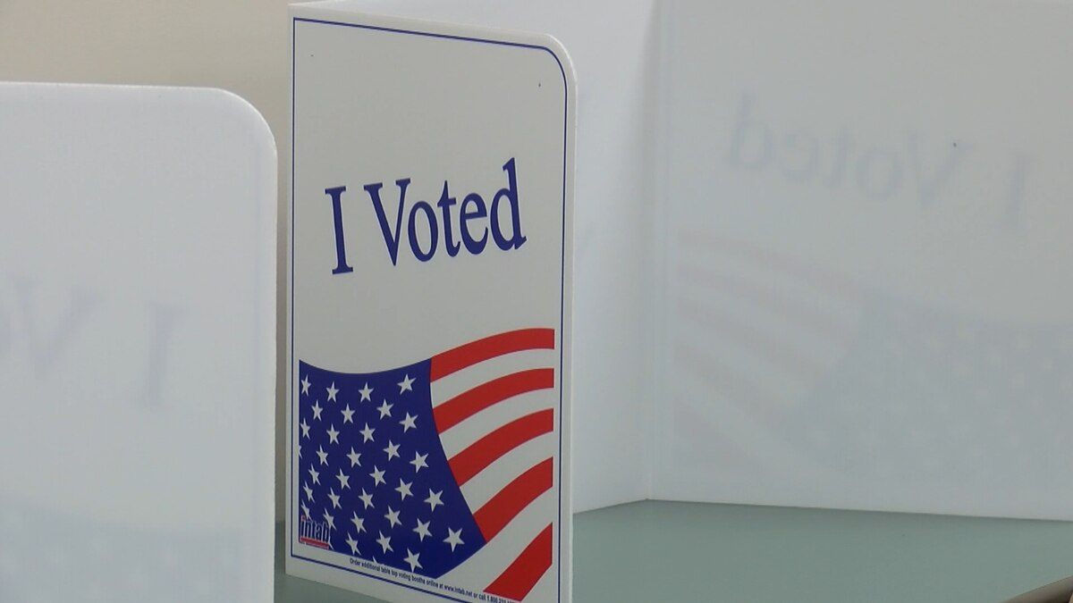 Paducah residents come together to host voter event