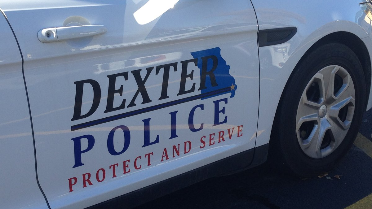 A Dexter man reported missing was found safe.