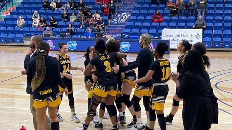 The Three Rivers women's basketball team  defeated Western Nebraska 79-71 Thursday in the...