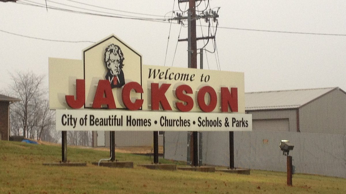 Jackson City officials have issued a Snow Route Proclamation beginning at 9 p.m. Wednesday,...