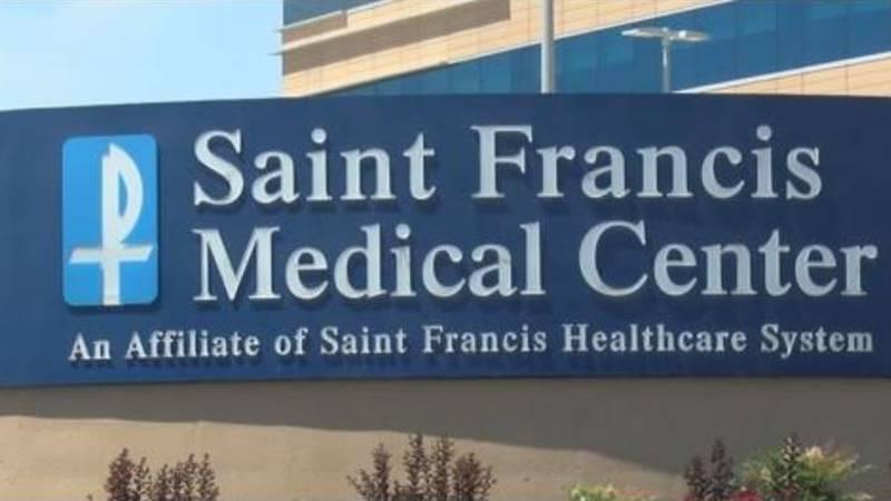 Saint Francis Medical Center, an affiliate of Saint Francis Healthcare System. (Source: KFVS)