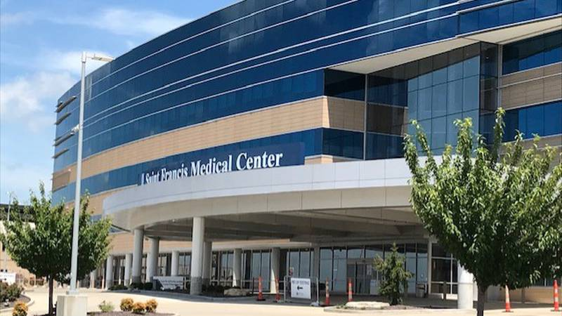Saint Francis Healthcare System joins Southeast HEALTH in allowing visitors to visit with...
