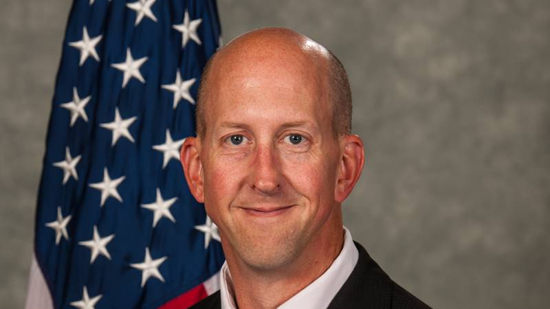 An open house will be held to say 'thank you' to out-going Paducah City Manager Jim Arndt.