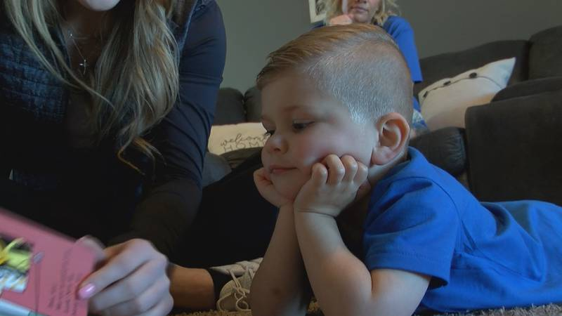 Apraxia Awareness Day in Union County