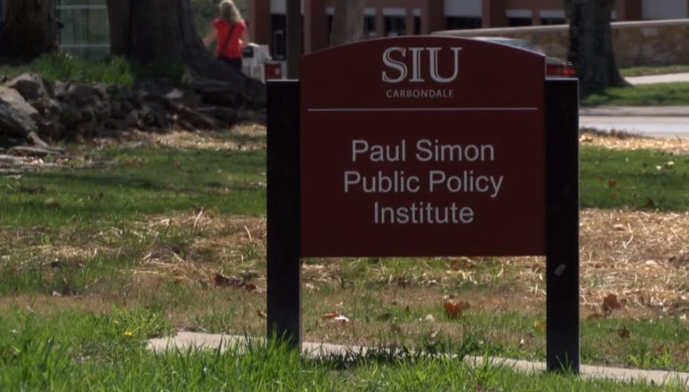 Another office that could see a potential cut is the Paul Simon Public Policy Institute, widely...