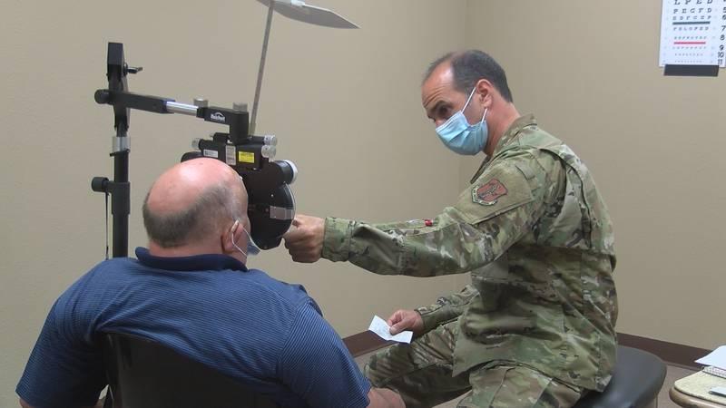 A partnership involving multiple agencies is bringing a no-cost medical, dental and optical...