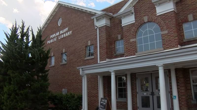 The Poplar Bluff Municipal Library District Board of Trustees will be holding a special meeting...