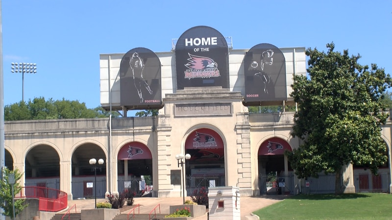 Southeast Missouri State University will host Tennessee State during Family Weekend on...