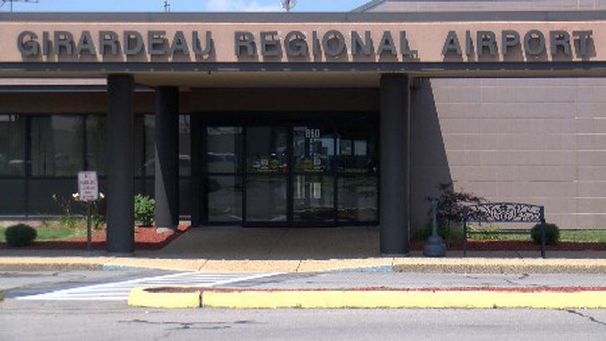 Cape Girardeau's airport will continue service to O'Hare in Chicago for the next three years.