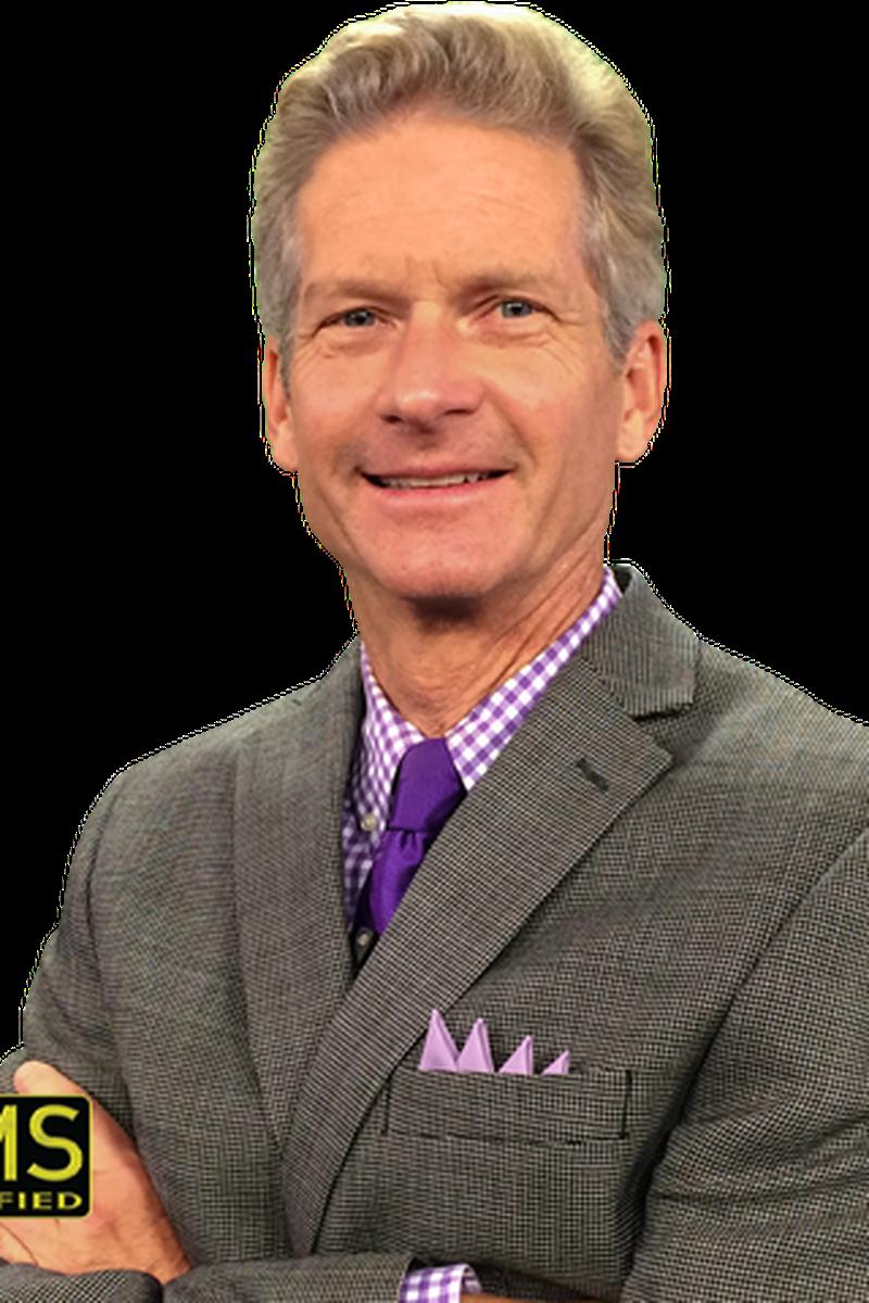 Headshot of Brian Alworth, First Alert Meteorologist, KFVS
