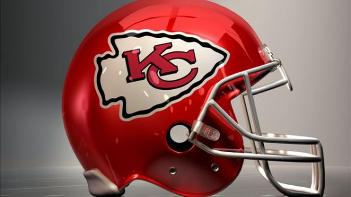 The Chiefs open their training camp July 28 in St. Joseph, Missouri (Source: KFVS)
