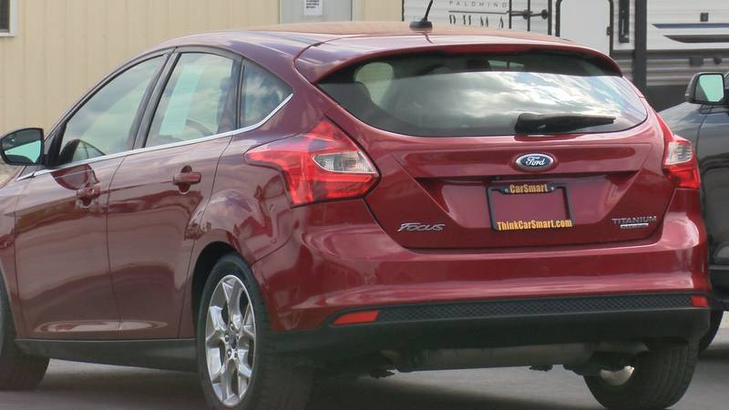 According to a local car salesman, used cars prices have never been higher. Your car may be...
