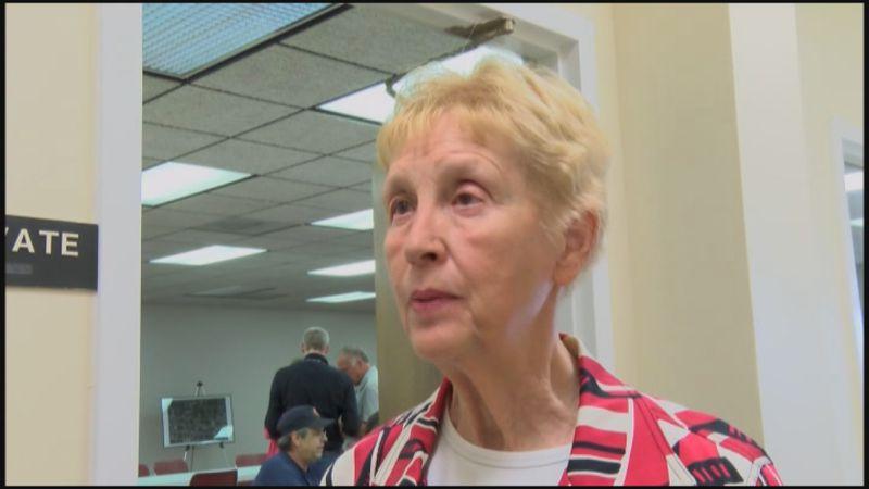 Barbara Lohr served as mayor of Jackson, Mo. from 2007-2015.