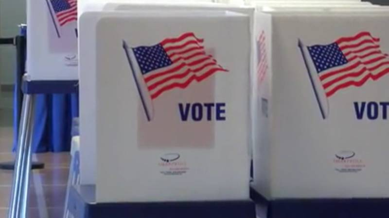Illinois' primary election will be moved from March to June next year under a plan that expands...