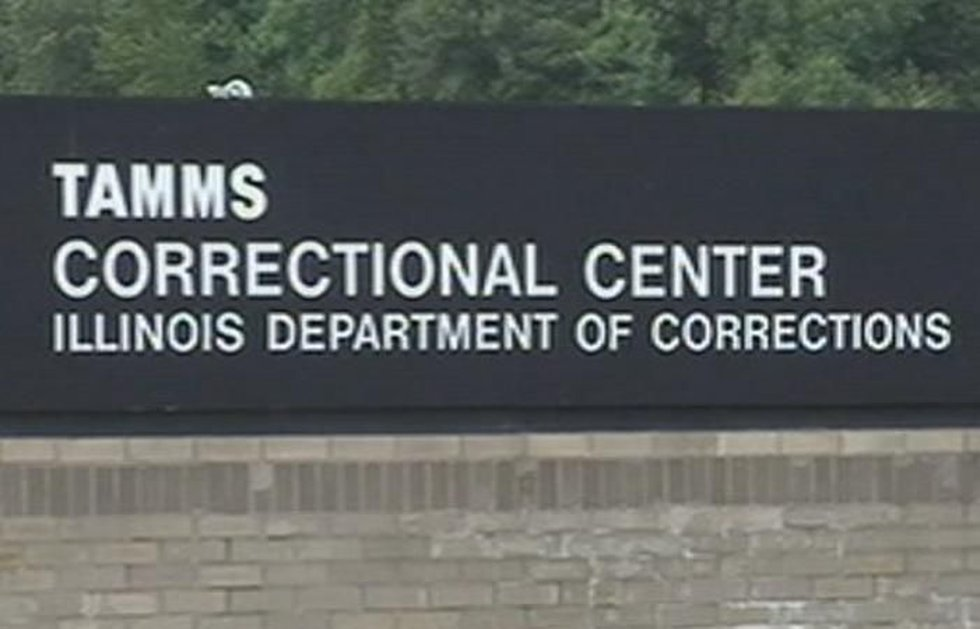 Tamms Correctional Center is slated to close on August 31.