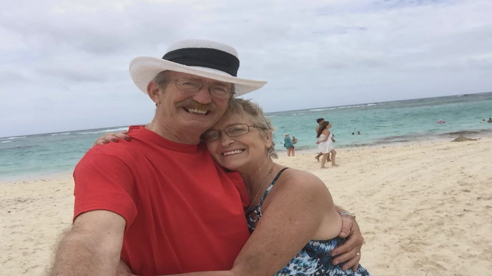Kathy Whiteside took her own life last March. Her family believes it was a result of her taking...