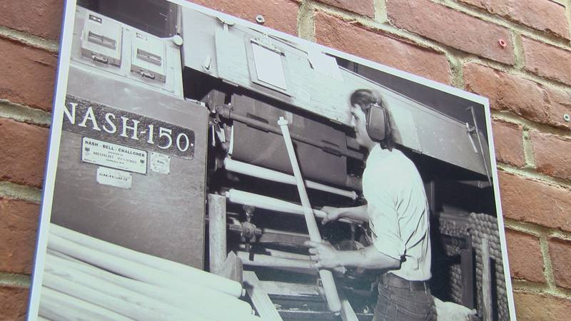 The museum is hoping to identify the people in the decades-old photos.