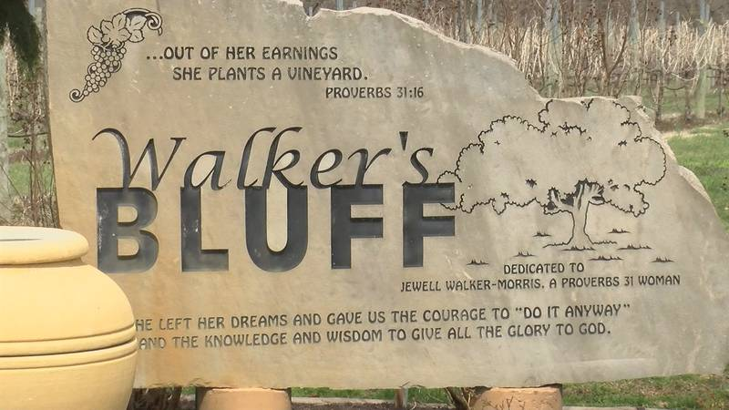 Thursday's vote from the Illinois Gaming Board means Walker's Bluff can start moving dirt on...