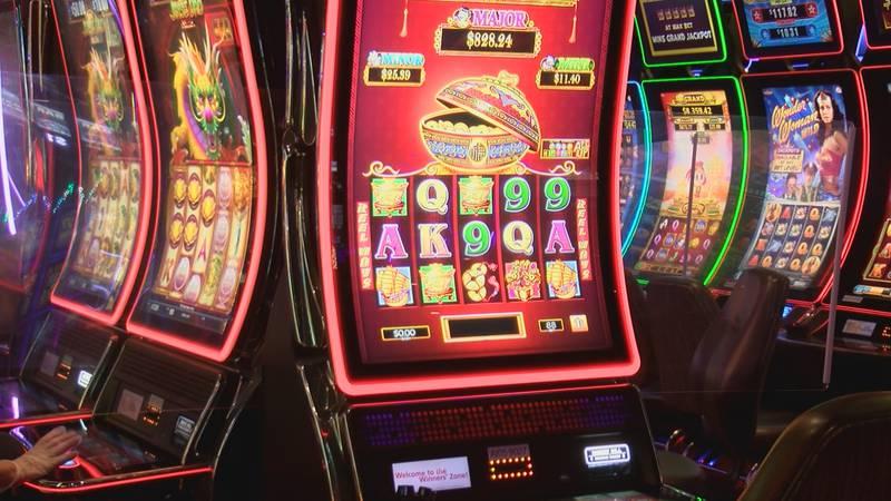 Century Casino Cape Girardeau