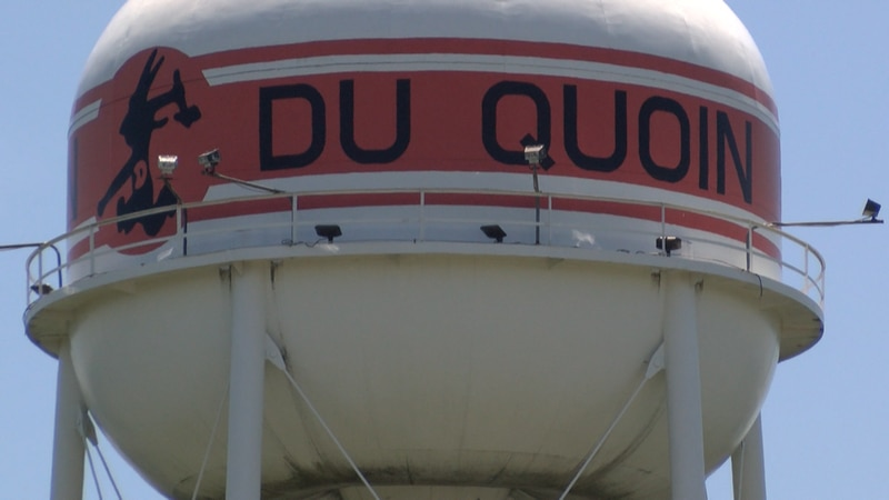 The City of Du Quoin, Illinois was awarded a $4 million grant.
