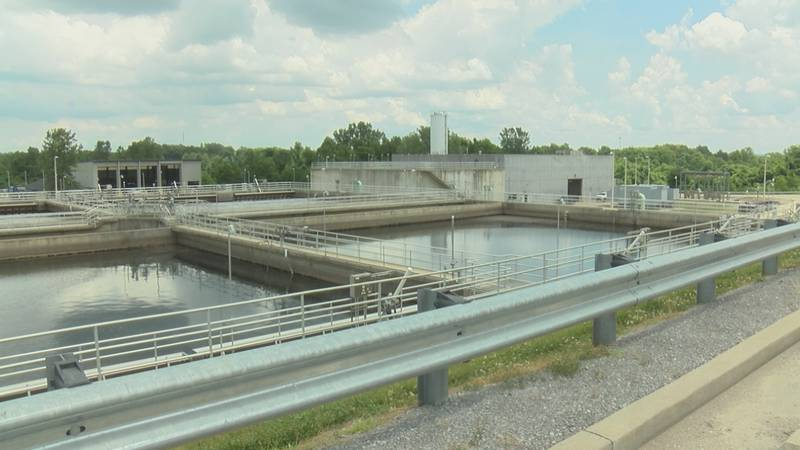 Cape Girardeau will use American Rescue Plan funds to overhaul its sewer system.