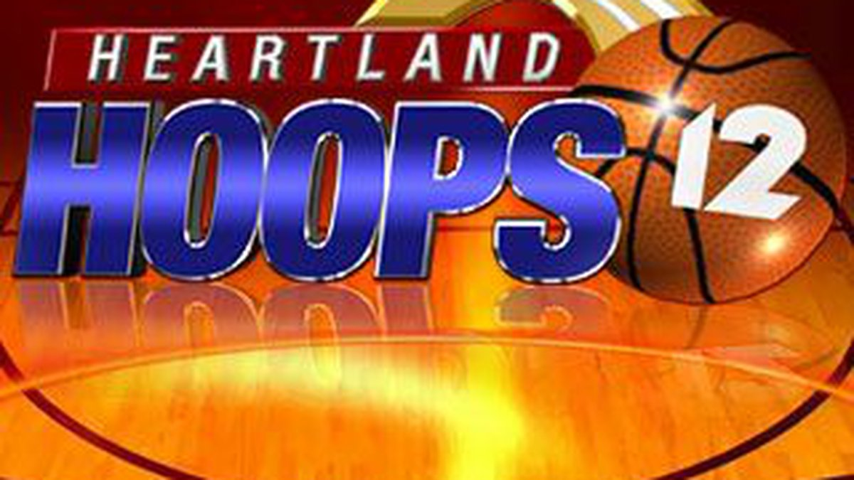Week 2 of Heartland Hoops Friday is tonight! Todd Richards will have the scores and highlights...
