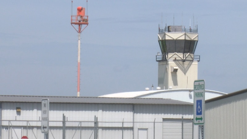 Veterans Airport of Southern Illinois, working to bring flights to and from Chicago.
