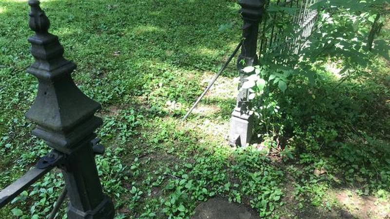 The Graves County Sheriff's Office is investigating the theft of the gate at the Bethel Church...