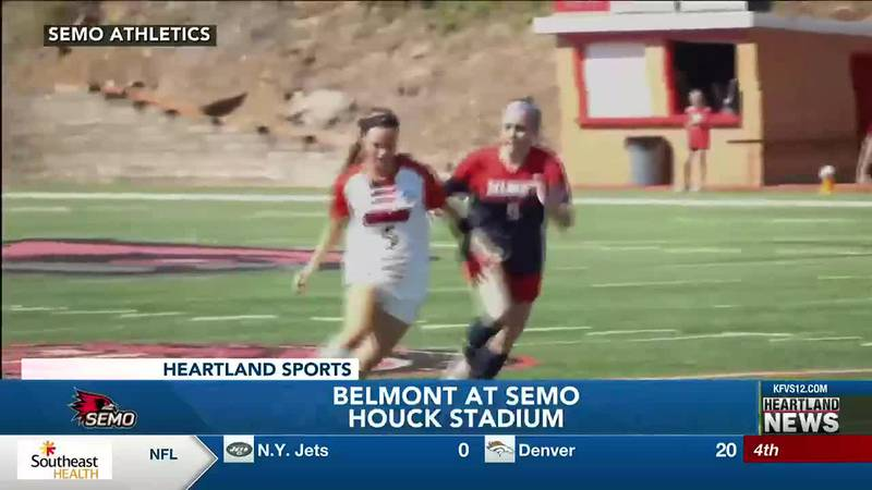 Heartland Sports at 6 p.m. on 9/26/21