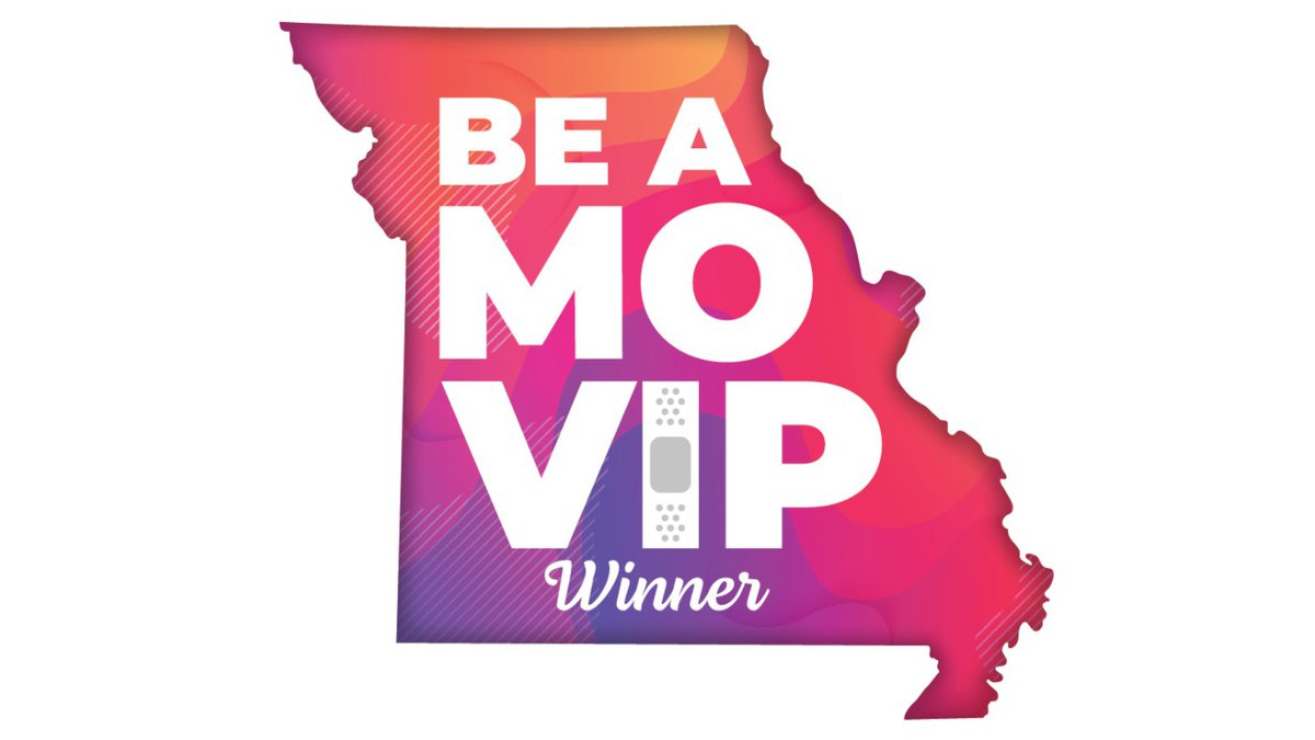 The third-round winners of the MO VIP drawing were announced on Wednesday, September 22.